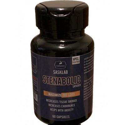 SR9009 (10 mg 60 capsules) (15% off)