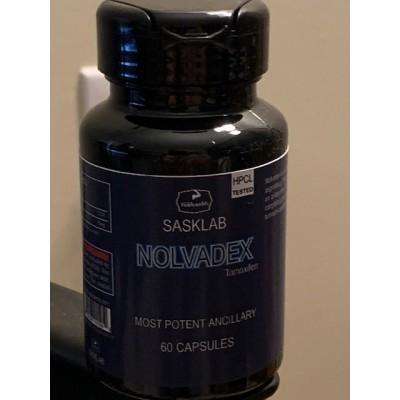 Nolvadex 25 mg/ caps